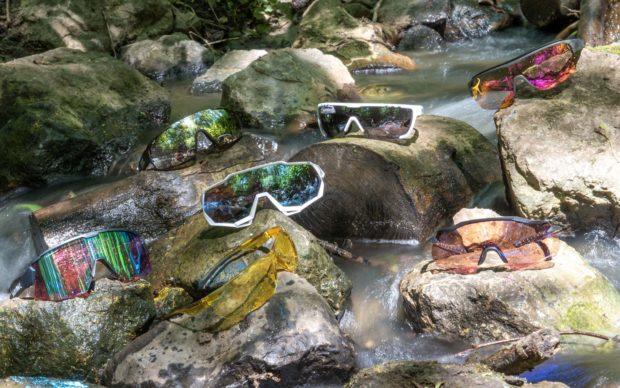 Dossier | Contrastverhogende zonnebrillen onder de loep genomen