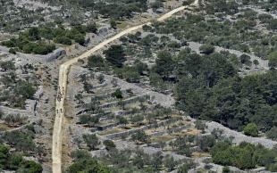 4 Islands MTB Stage Race: in het teken van de bura