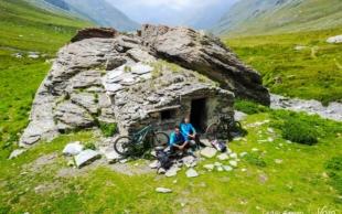 Ontdekking | 3 dagen, 3 toppen: een trip in de Queyras