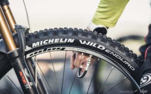 Eerste test | Michelin Wild Enduro: de nieuwe endurobanden van Bibendum