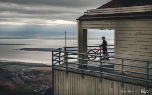 Ontdekking | Indian summer in Quebec #3: Mont-Sainte-Anne