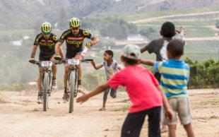 Best of | Absa Cape Epic #7: de laatste loodjes wegen het zwaarst