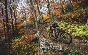 Ontdekking | Indian summer in Quebec #4: Bromont
