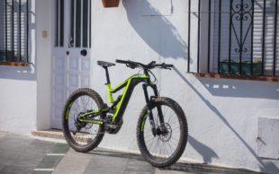 Presentatie & eerste test | BH Atom X Lynx 6 27,5+ Pro:een futuristisch ogende e-bike