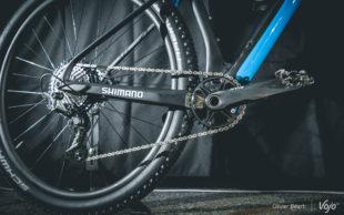 Presentatie | Shimano XTR M9100: 12-speed voor XC/Marathon, 11-speed voor enduro!