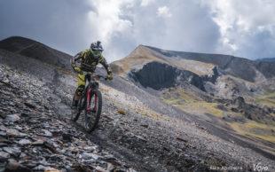 Trans-Nomad: avontuur diep in de Pyreneeën