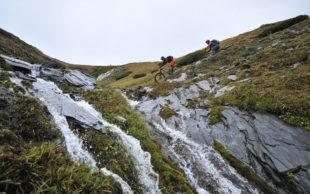 Ontdekking | Het mysterie van de smokkelroutes tussen de Queyras en Piëmont ontrafeld