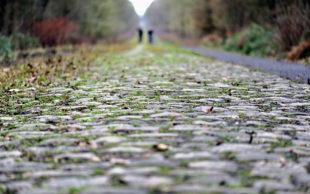 Gravel Ride | Een dag in de Hel van het Noorden
