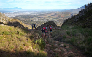 Best of | Absa Cape Epic #6: the survival of the fittest