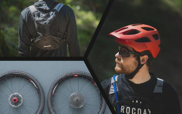 Test Ride #12 | Camelbak Chase Bike Vest, Bontrager Blaze & Pirelli Scorpion
