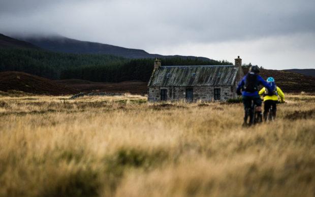 Ontdekking | Highland-trails, whisky en haggis