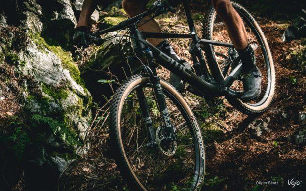 Duurtest | BMC Fourstroke 01: onstuimige xc-hengst