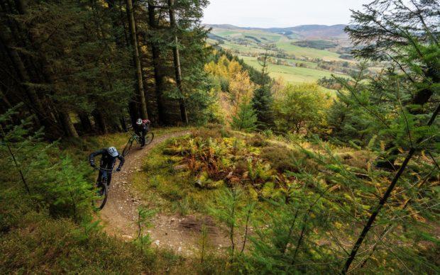 Ontdekking | Tweed Valley: ligt het paradijs in Schotland?