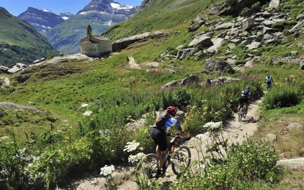 Ontdekking | Bikepackers zonder grenzen: de Transmaurienne Vanoise in ultra-modus