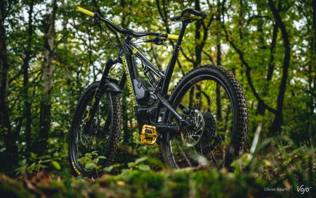 Bike Check | Rocky Mountain Altitude Powerplay Overtimepack van Florian Konietzko
