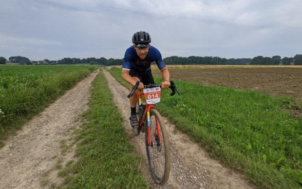 Gravel Ride | Chebacco Gravel Ride: je eigen bord is groot genoeg